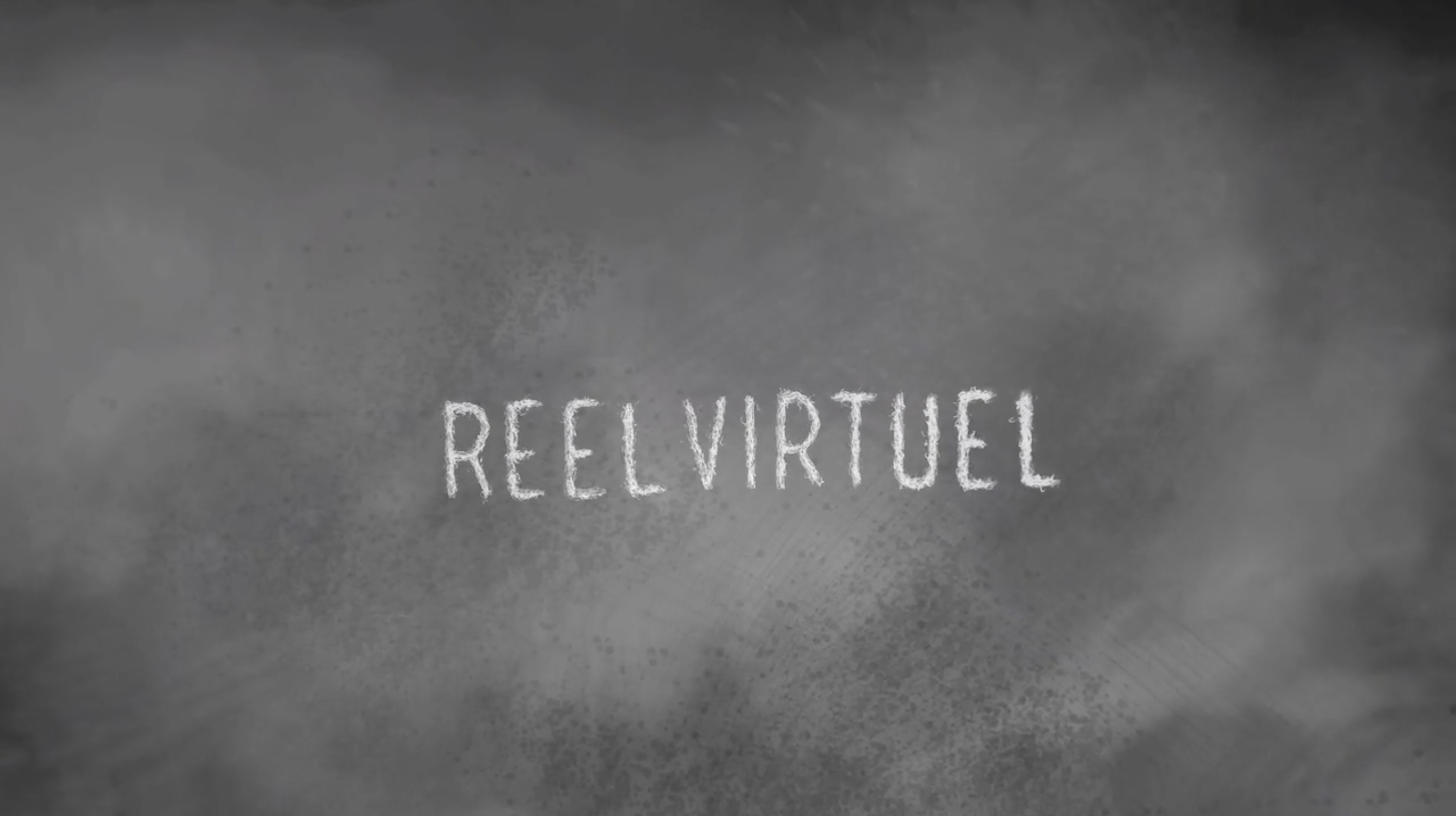 réel virtuel <br> test animation, Sébastien Baillou